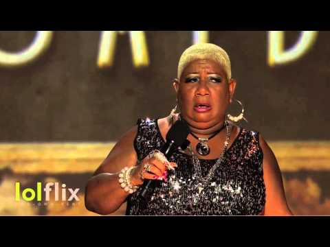 "Snoop Dogg Presents: Luenell ""White People & Dogs"""