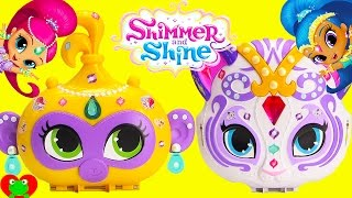 Shimmer and Shine Purse Surprises What
