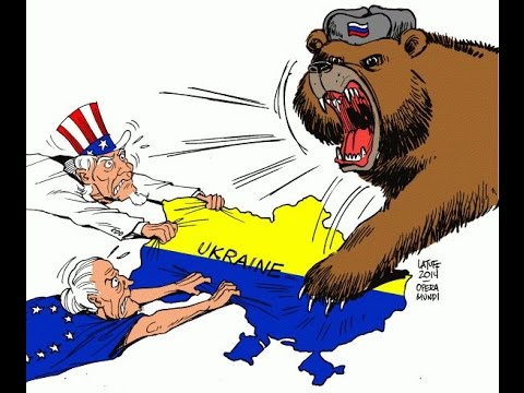 Russia Sends Troops To Ukraine Possible WW3