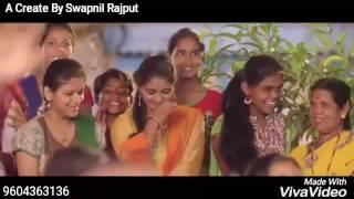 Sairat zala ji dj .. song create by swapnil rajput