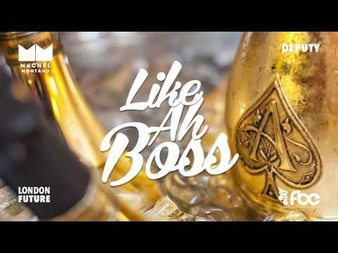 Like Ah Boss   Machel Montano   Soca 2015 video