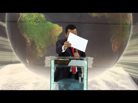 27-02-2015 Mirad, velad y orad (Hno. Alexander Leon Medina)