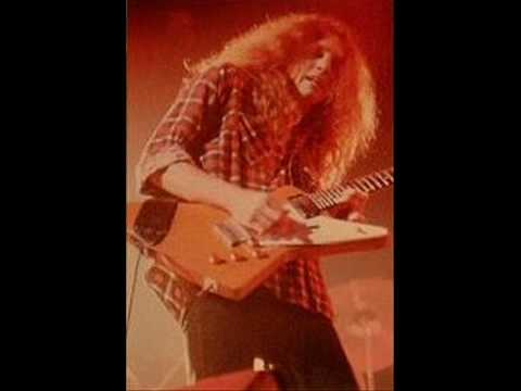 Tribute to Allen Collins