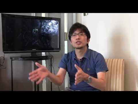 Enhancing Resident Evil - producer walkthrough