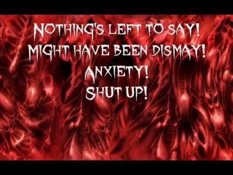 Coal Chamber - Anxiety