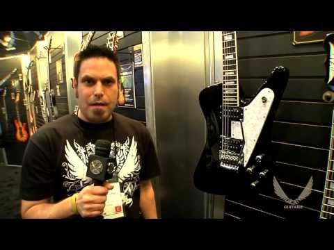 """Dean Guitars 2014 N.A.M.M. """"Trans Am"""""""