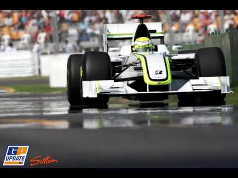 Gp Australia Formula 1 Brawn Gp