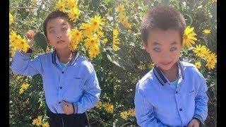 Cậu bé mang 'đôi mắt quỷ' bị dân làng xa lánh và sự thật xót xa