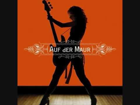 Auf Der Maur - My Foggy Notion