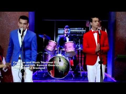 Mustafa & Rohullah Samim - Seya Mo OFFICIAL VIDEO HD