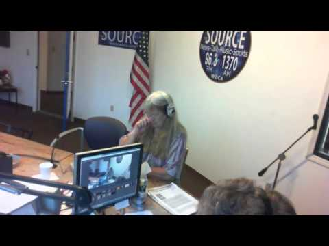 Robb Hilson Interview - Bank Of America Small Business