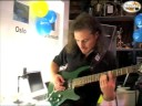 Roland GR20 Guitar Synth Demo - Alex Hutchings @ PMT