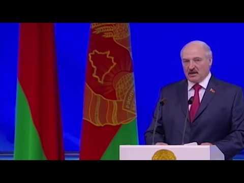 Лукашенко подготавливает cuлoвuков к Maйдaну