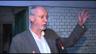 Stadtbad wird zur Sprachschule (Kiez konkret) - Teil 3