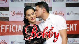 New Nepali Movie BOBBY | Kabita Gurung Umesh Thapa | Film by Milan Chams | Announcement Event | HD