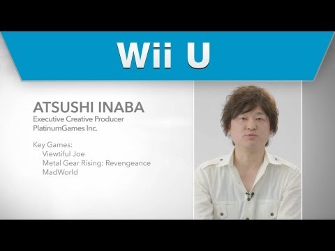 Wii U Developer Direct - Bayonetta 2 @E3 2013
