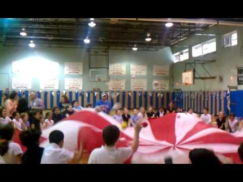 North Shore Hebrew Academy Lag B'Omer Spring Festival 2012 - 05/10/2012