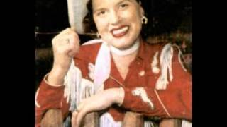Watch Patsy Cline Love Letters In The Sand video