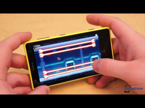 Top 5 games for Windows Phone