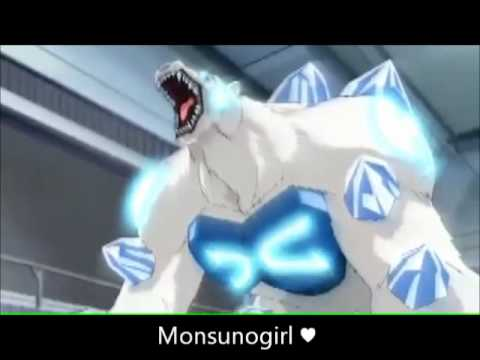 Monsuno Trailer