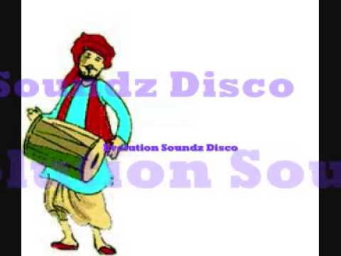 Bhangra mix non-stop 2013 by Evolution Soundz Disco
