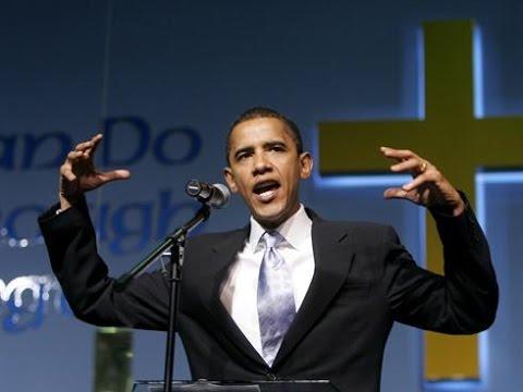 Obama: Religion Doesn't Kill, People Kill