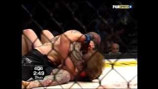 Marcelo Altieri CFC 19 - MMA Fight of The Night!