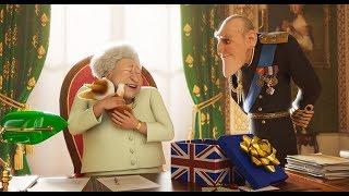 nWave - The Queen's Corgi - Trailer
