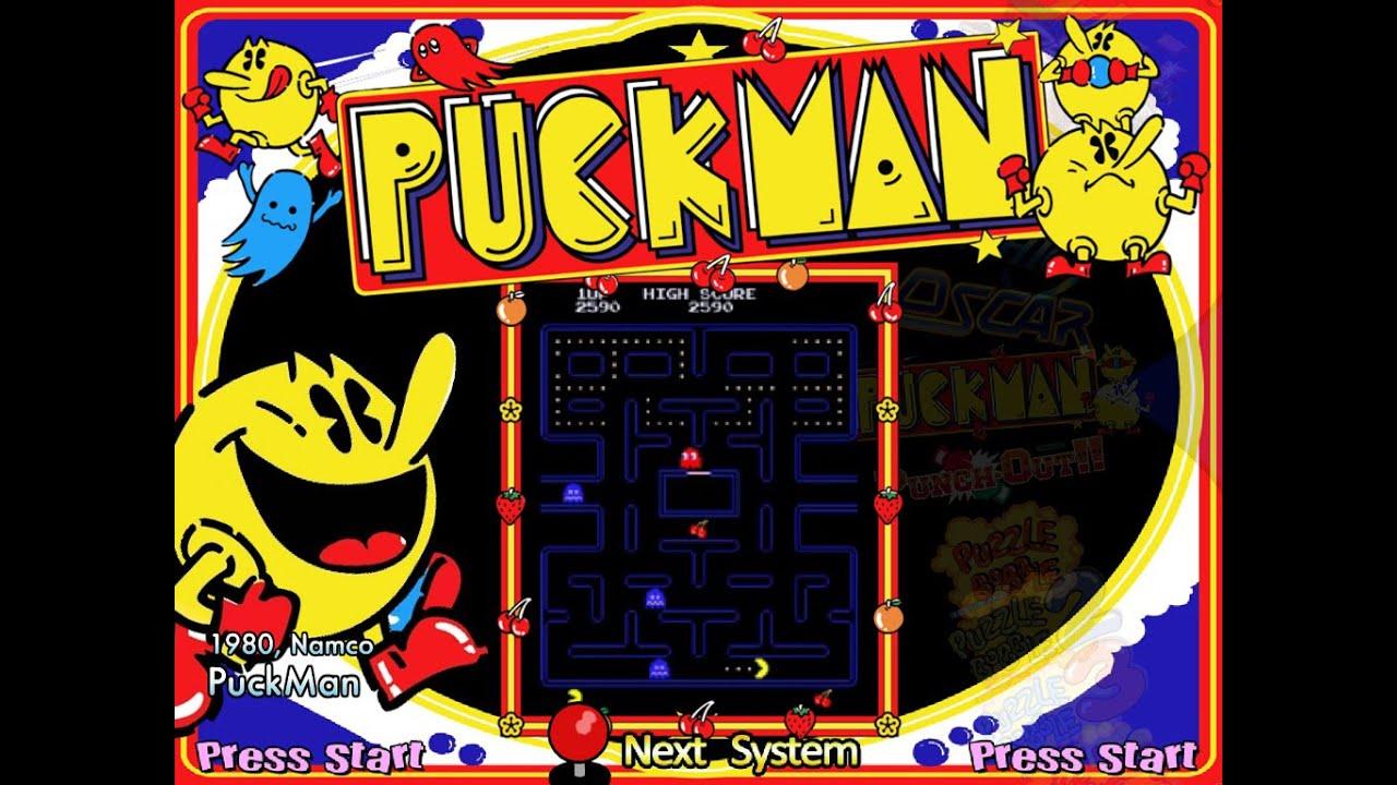Le Saviez Vous ? / Pac-Man ou Fuck-Man / N°29 dans Le Saviez Vous ? maxresdefault