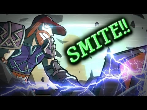 Smite- Assualt w/ Sly Part 2
