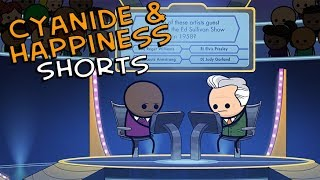 Lifeline - Cyanide & Happiness Shorts