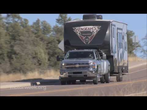 Quick Spin: 2015 Chevy Silverado and GMC Sierra 2500/3500 Heavy Duty