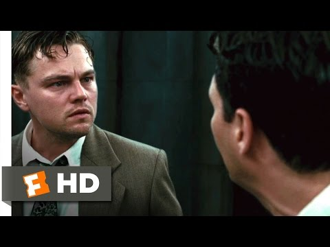 Shutter Island (3/8) Movie CLIP - What If They Wanted You Here? (2010) HD