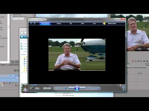 Closed Captioning for Windows Media Player