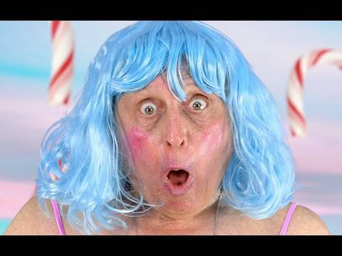 Katy Perry california Gurls Parody - California Boys video