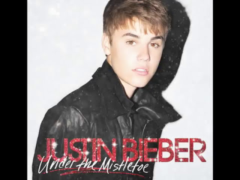 Justin Bieber - Silent Night (Audio)