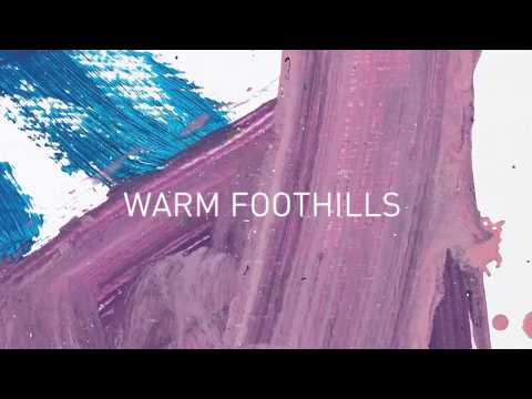 alt-J - Warm Foothills (Official Audio)