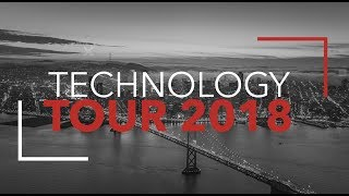 JB&A Technology Tour 2018 | Silicon Valley