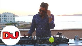 Darius Syrossian - Live DJ set from Ibiza Sunset Sessions