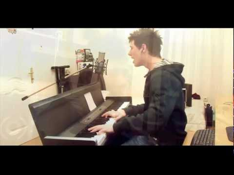It Will Rain - Bruno Mars (cover by Jimmy Gian)