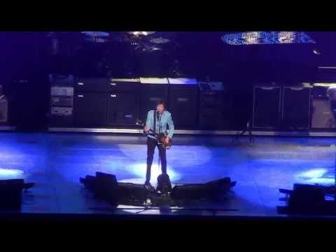 1-Paul McCartney Live in Orlando 05/19/2013 (HD)