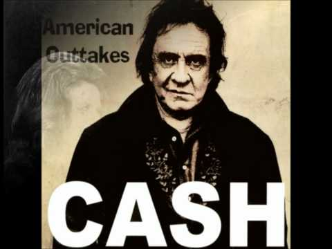 Johnny Cash - All I Want Is Your Heart