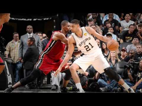 ESPN's NBA Finals Game 5 Intro