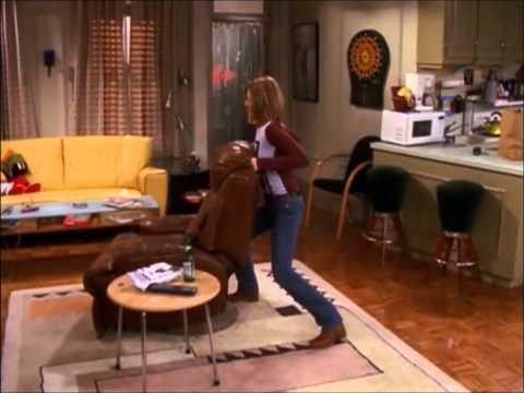 Friends - Favorite Rachel Moments