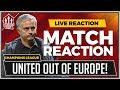 Manchester United 1-2 Sevilla, Champions League, 13.03.2018 MP3