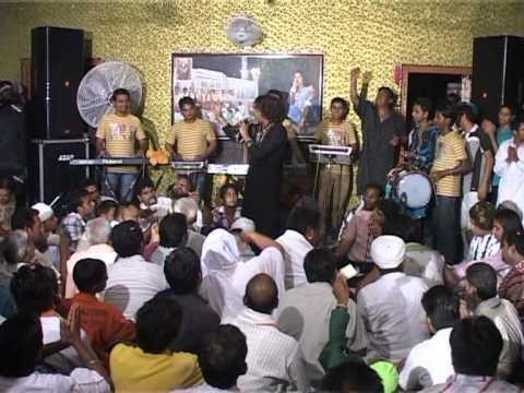 baba sura pura ji shan shah ji MELA 2011 qawwal vicky badshah...