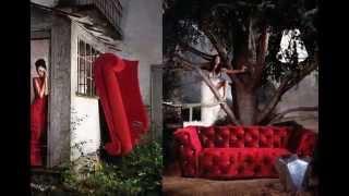 Furniture With Swarovski Crystals By Elite Light U0026 Living