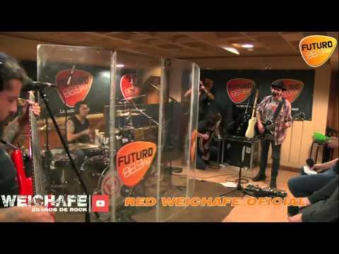 Weichafe - Pichanga - en vivo radio Futuro