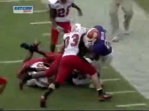 CJ Spiller-Best of the Best Video