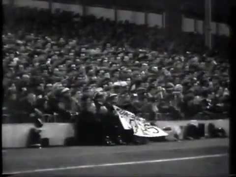 ECCC-1961/1962 Tottenham Hotspur - SL Benfica 2-1 (05.04.1962)